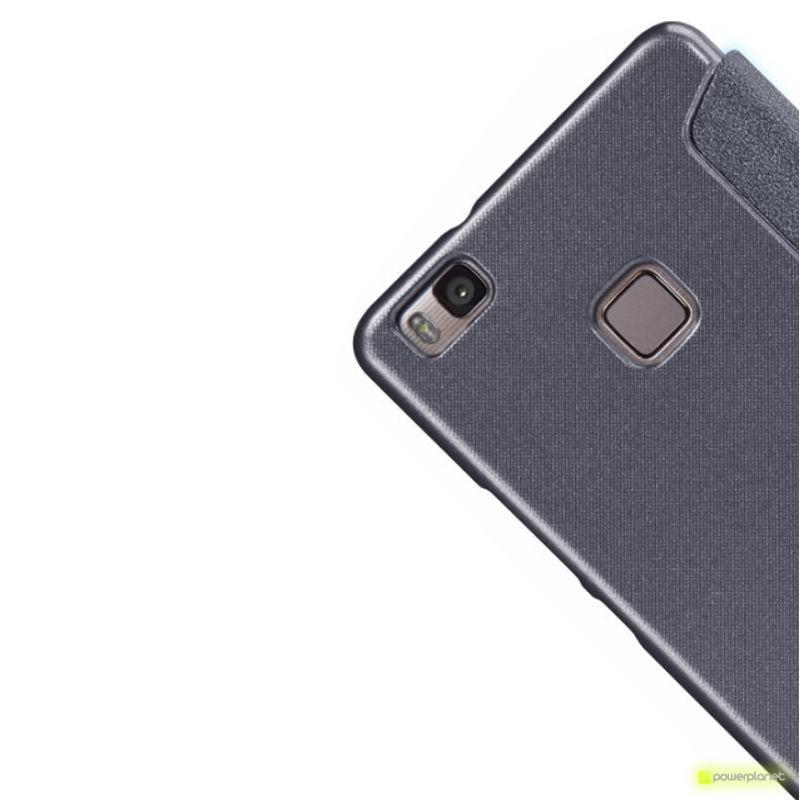 Funda de cuero Sparkle de Nillkin para Huawei P9 Lite - Ítem4