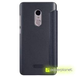 Funda de cuero Sparkle de Nillkin para Xiaomi Redmi Note 4 - Ítem2