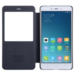 Funda de cuero Sparkle de Nillkin para Xiaomi Redmi Note 4 - Ítem3