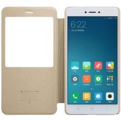 Nillkin Sparkle capa de couro para Xiaomi Redmi Note 4 - Item5