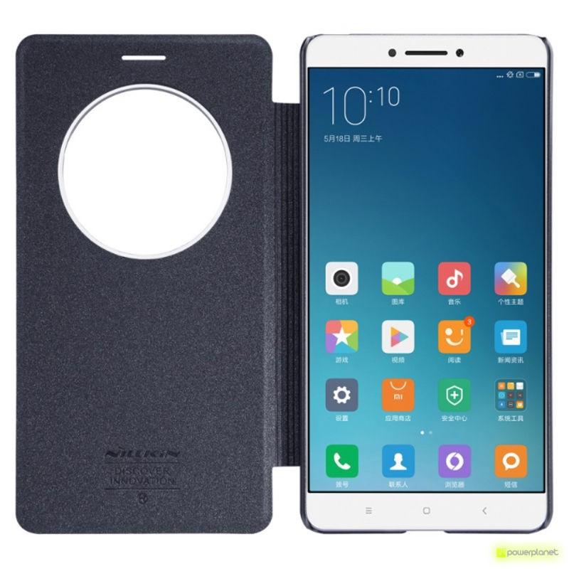 Funda de cuero Sparkle de Nillkin para Xiaomi Mi Max - Ítem3