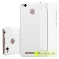 Nillkin Capa de Couro Sparkle Xiaomi Redmi 3 Pro - Item1