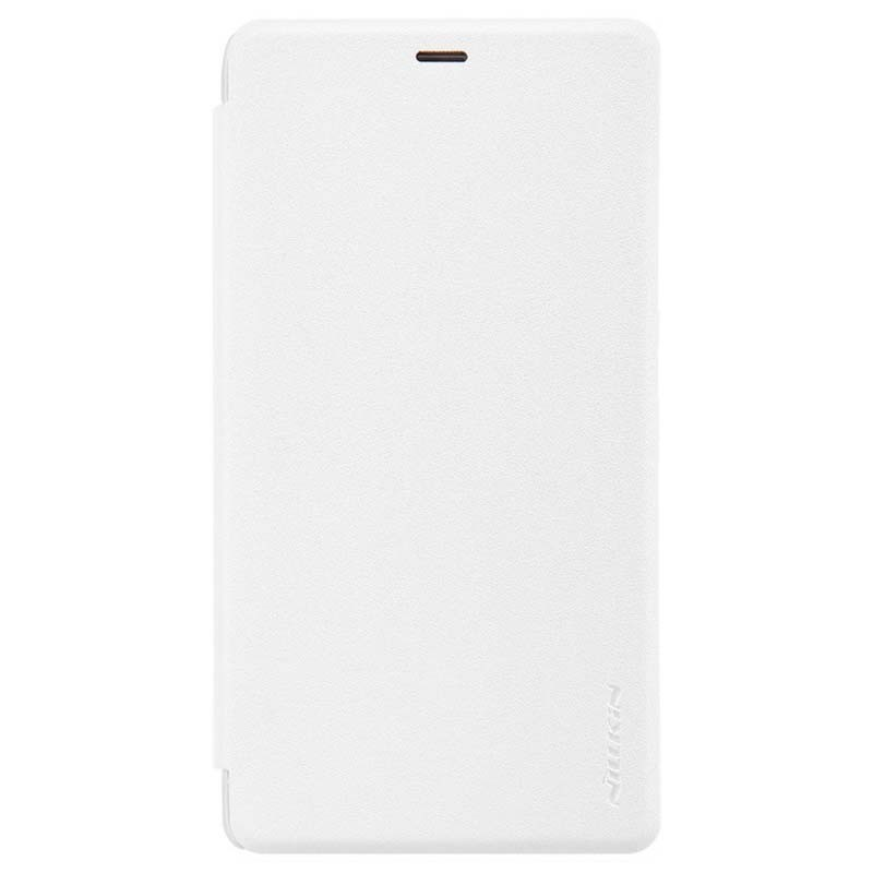 Nillkin Funda de cuero Sparkle Xiaomi Redmi Note 3 / Note 3 Pro - Ítem1