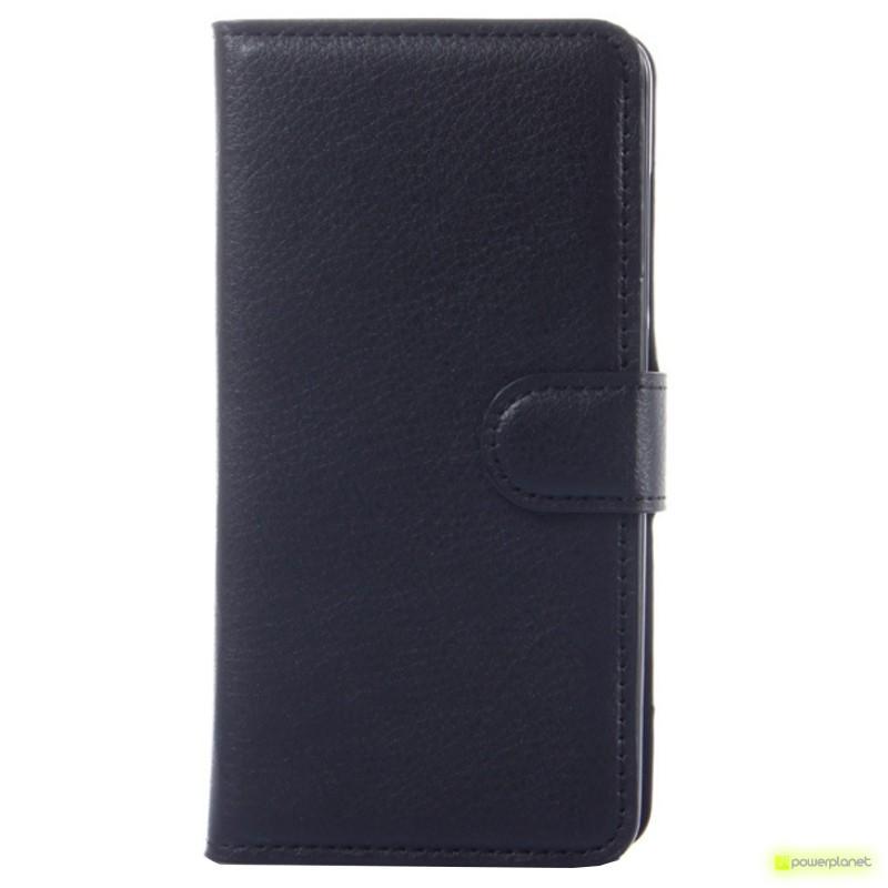 Tampa com Wallet Xiaomi Mi4