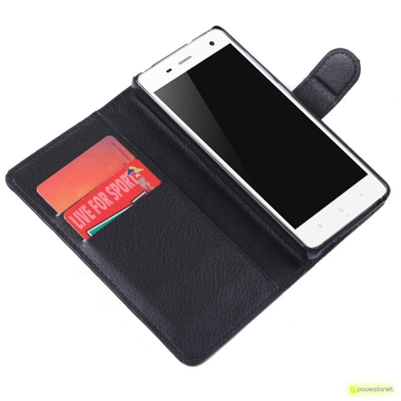 Funda con Billetera Xiaomi Mi4 - Ítem2