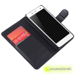 Tampa com Wallet Xiaomi Mi4 - Item2