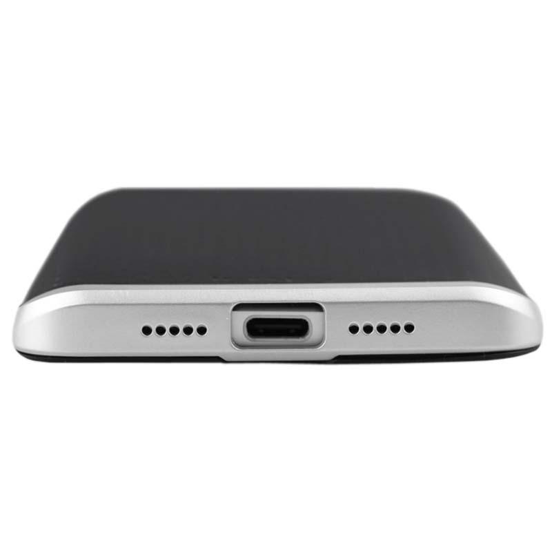 Capa de silicone Xiaomi Mi5 Ipaky - Item5