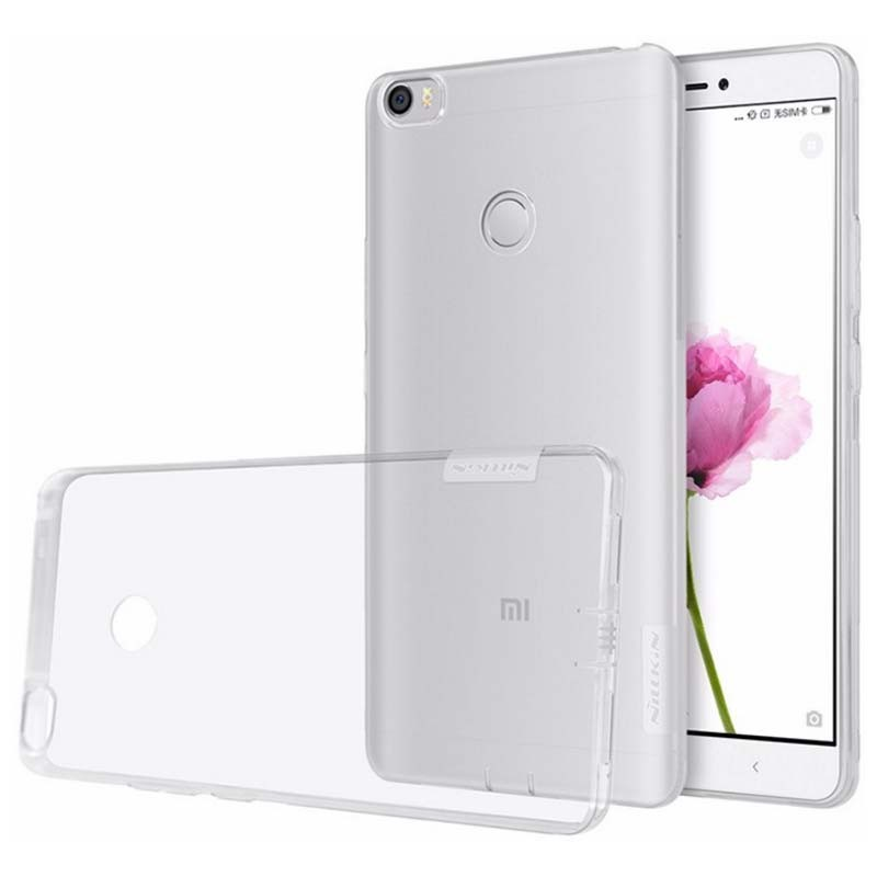 Funda de silicona Nillkin Xiaomi Mi Max - Ítem3