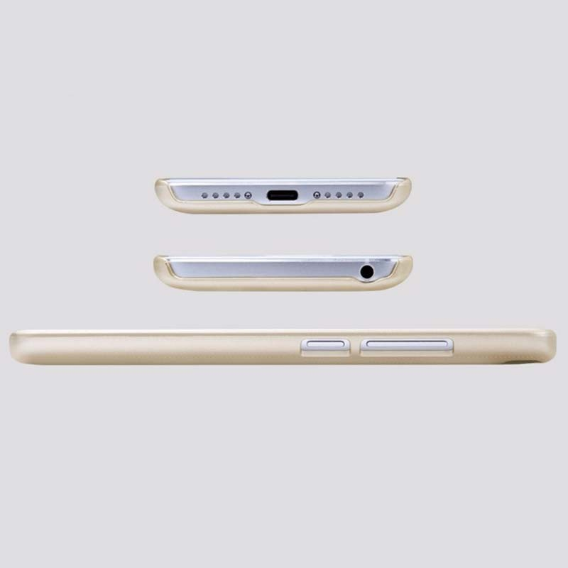 Capa de Borracha Frosted Xiaomi Mi5 - Item5