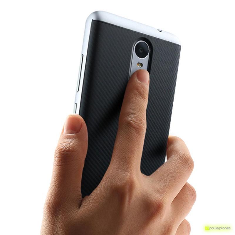 Capa de Silicone Xtreme Xiaomi Redmi Note 3 - Item2