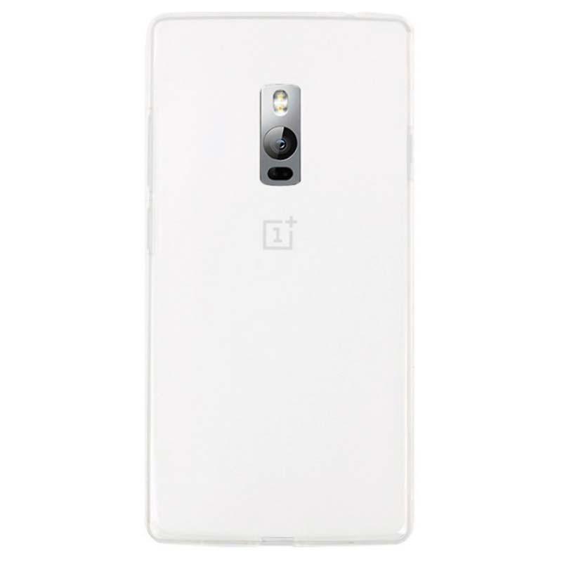 Capa de silicone para OnePlus Two - Item1