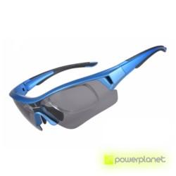 Gafas Ciclismo Polarizadas SP57 Rockbros - Ítem1