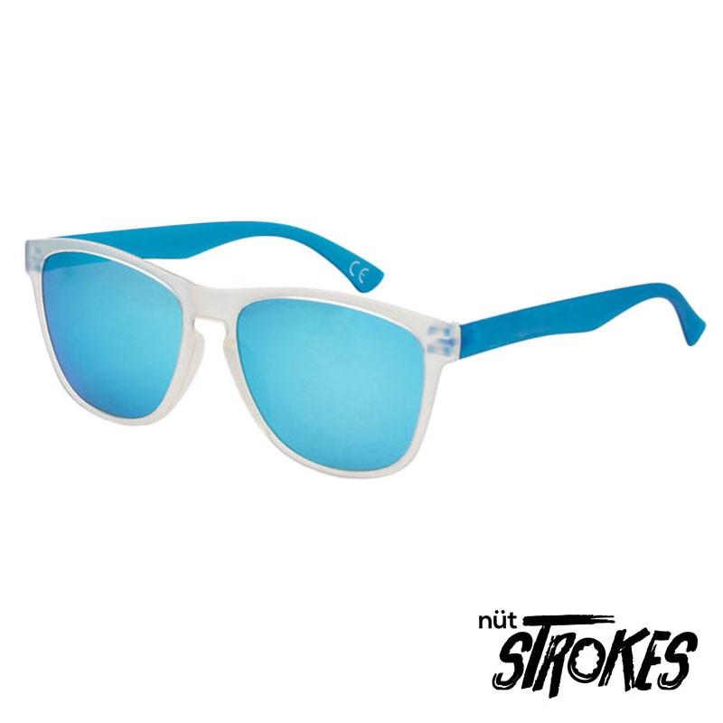 Gafas de sol Nüt Strokes Quite Blue