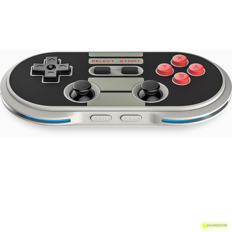 Gamepad 8bitdo NES30 Pro - Ítem1