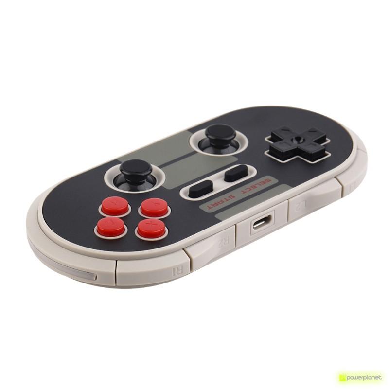 Gamepad 8bitdo NES30 Pro - Ítem3
