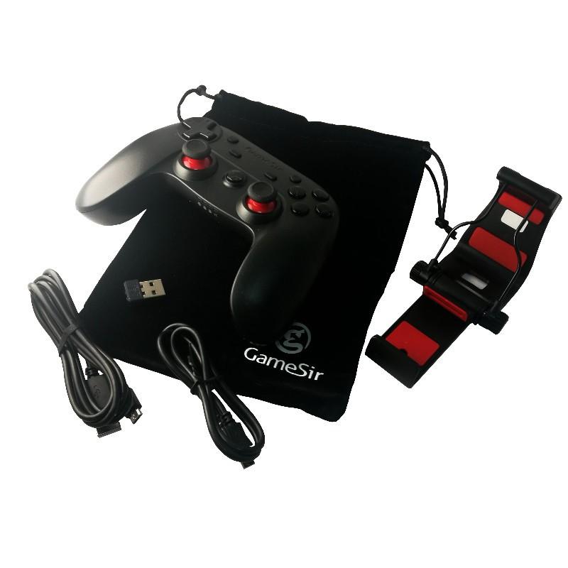 Gamepad GameSir G3S - Ítem5