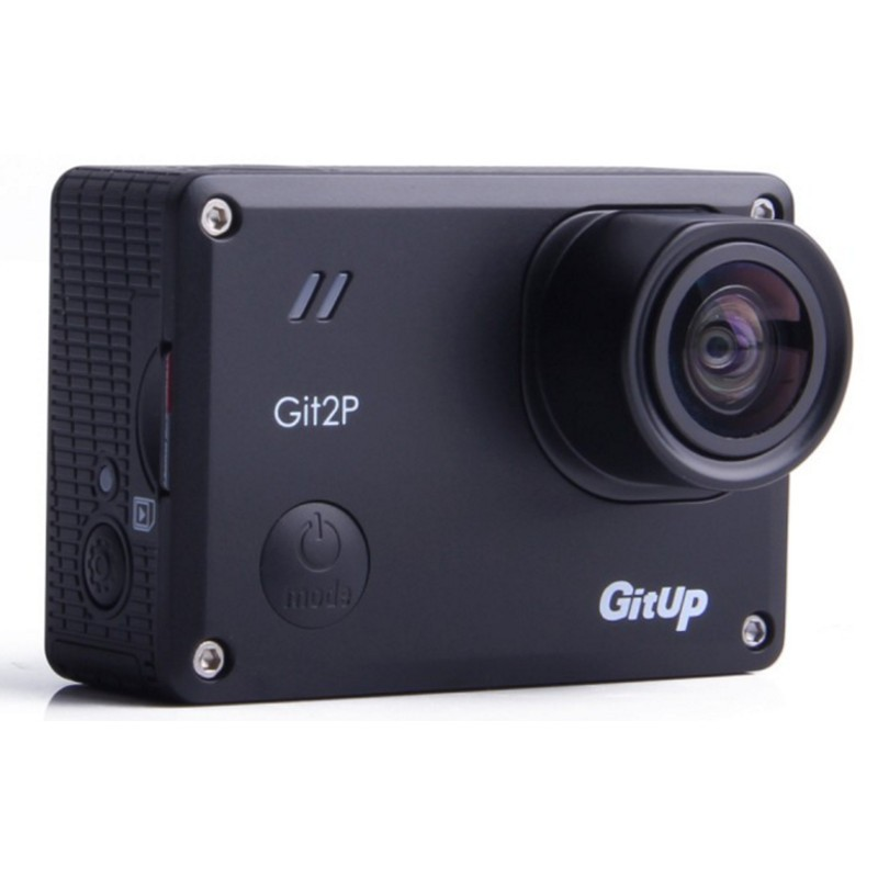 GitUp Git2P 170º Pro Packing - Ítem1