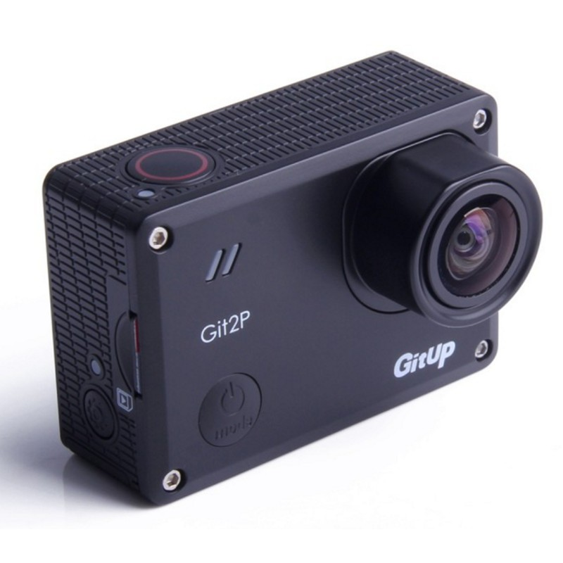 GitUp Git2P 170º Pro Packing - Ítem3