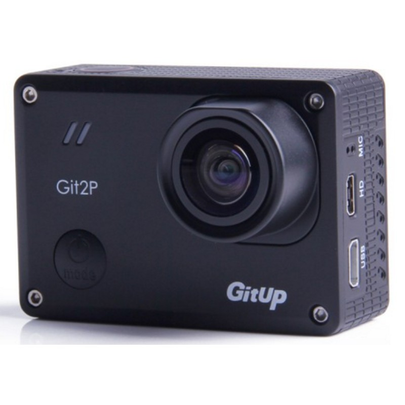 GitUp Git2P 170º Pro Packing - Ítem5