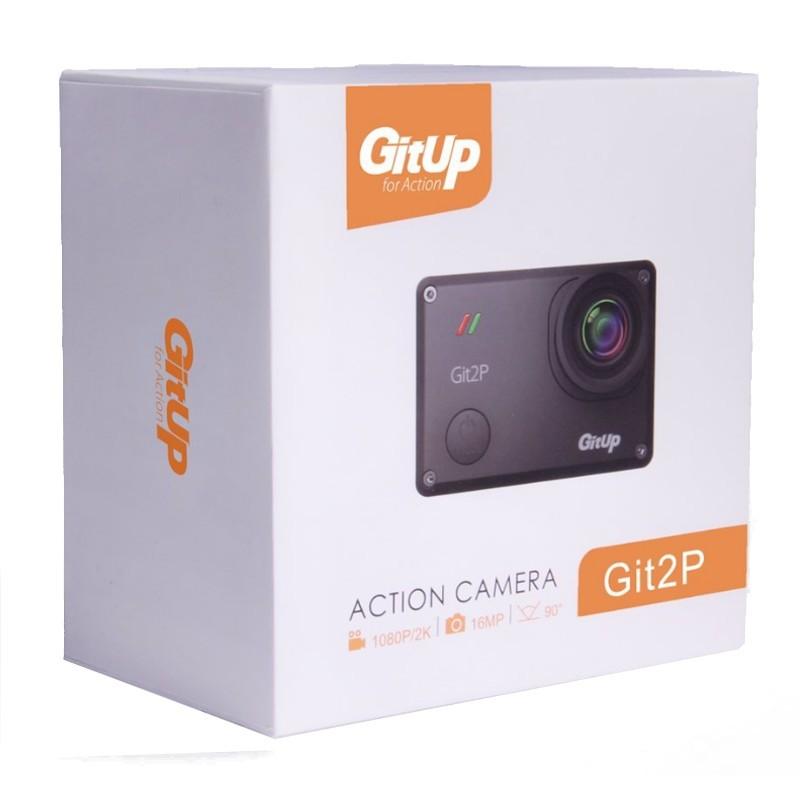 GitUp Git2P 90º - Ítem5