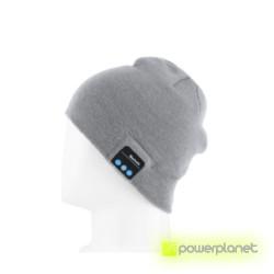 Gorro com auscultadores Bluetooth - Item2
