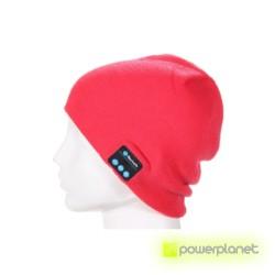 Gorro com auscultadores Bluetooth - Item1
