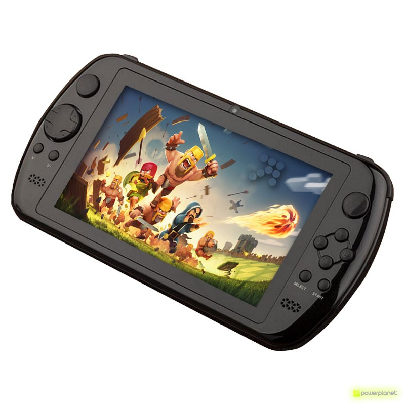 GPD Q9 Game Console 16GB