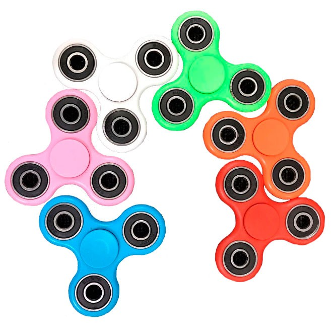 Gyro Fidget Spinner - Ítem1