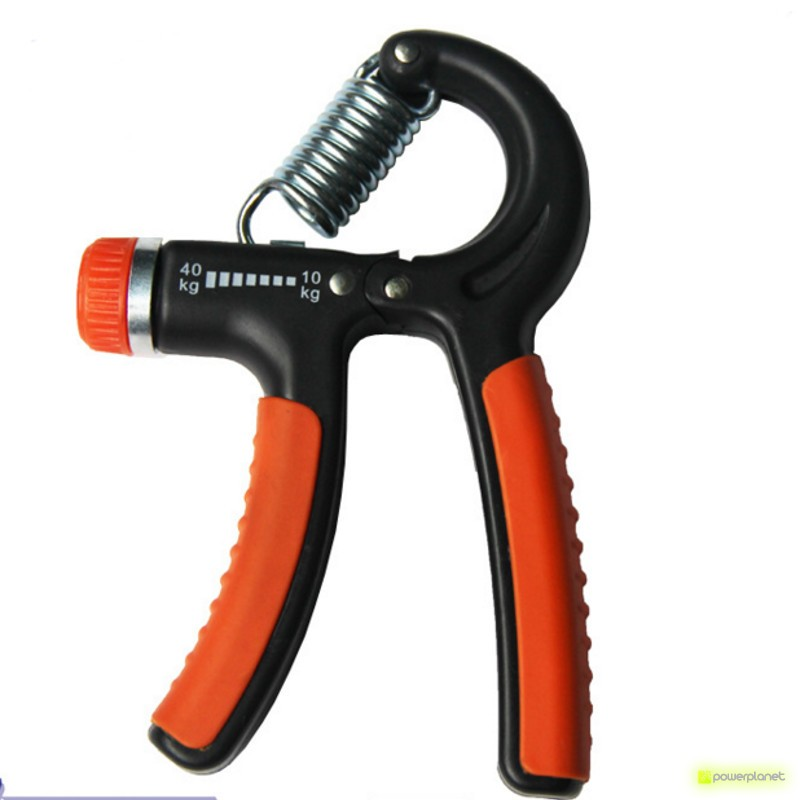Hand Grip Autoajustable SG-W06