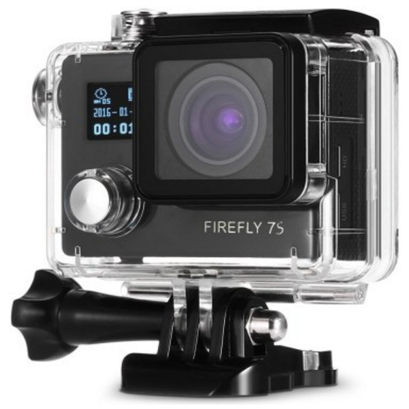 Hawkeye Firefly 7S 2K WIFI - Ítem1