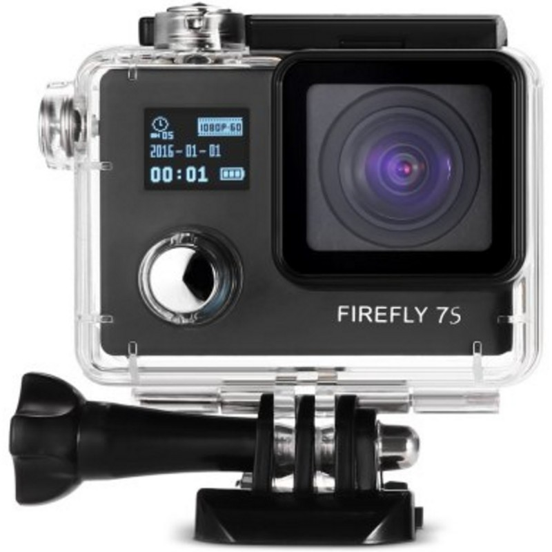 Hawkeye Firefly 7S 2K WIFI