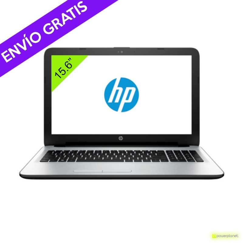 Laptop HP 15-AC161NS