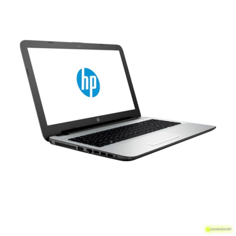 Laptop HP 15-AC161NS - Item1