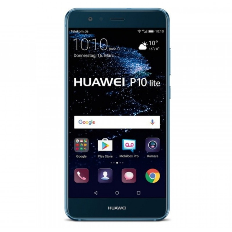 Huawei P10 Lite Dorado 4GB/32GB