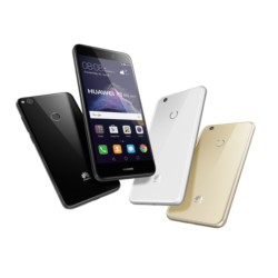 Huawei P8 Lite 2017 Negro - Ítem6