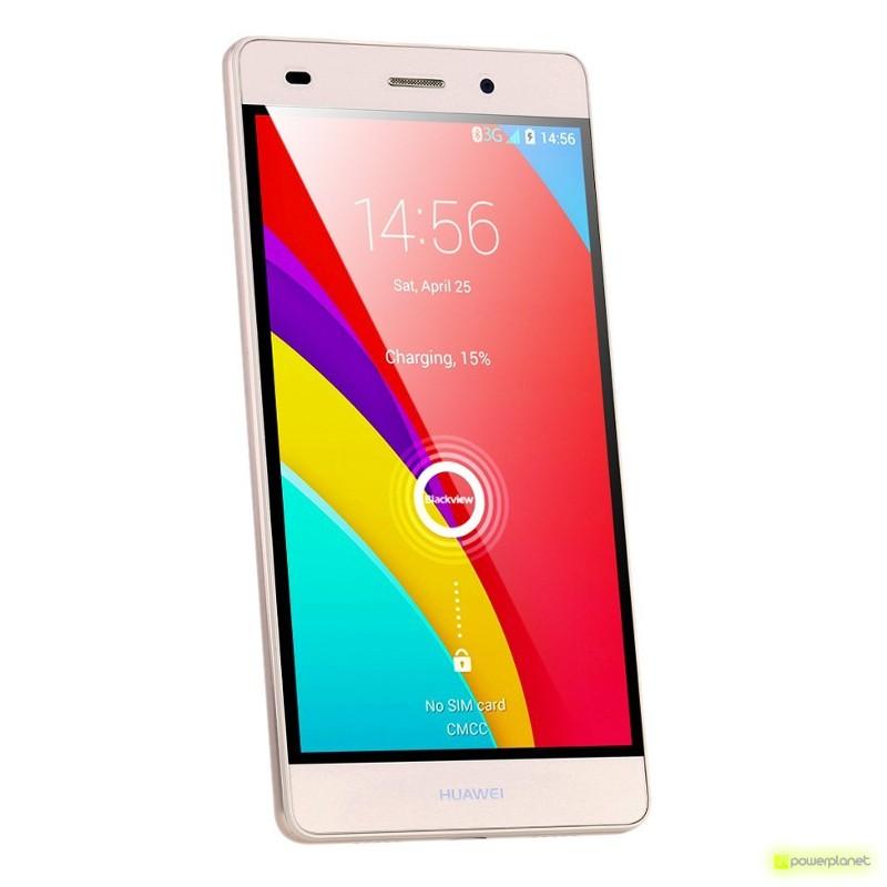 Huawei P8 Lite Dorado - Ítem1
