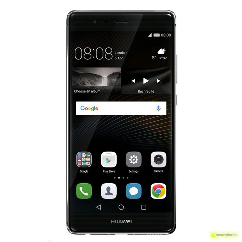 Huawei P9 Gris