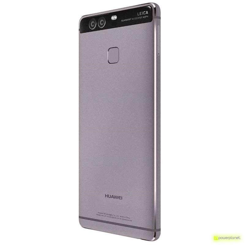 Huawei P9 Gris - Ítem4