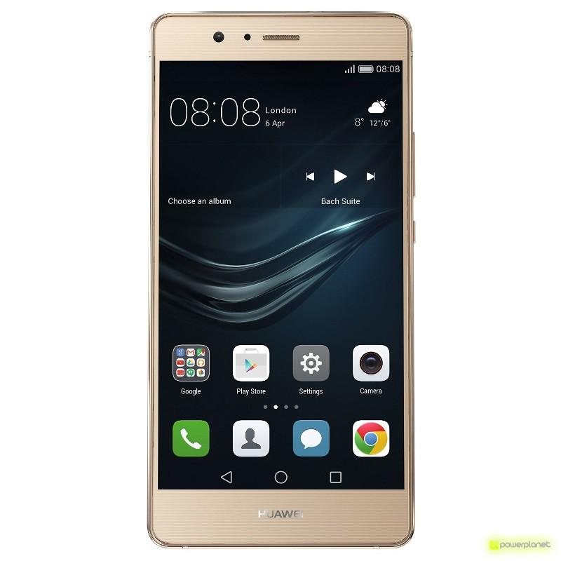 Huawei P9 Lite Oro Clase A Reacondicionado