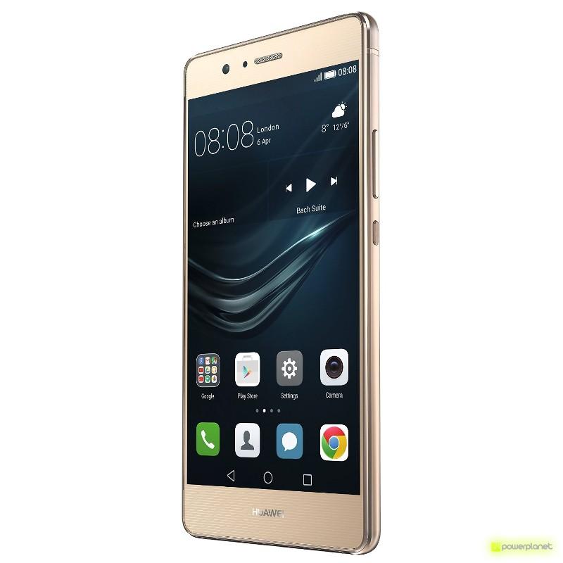 Huawei P9 Lite Oro Clase A Reacondicionado - Ítem1