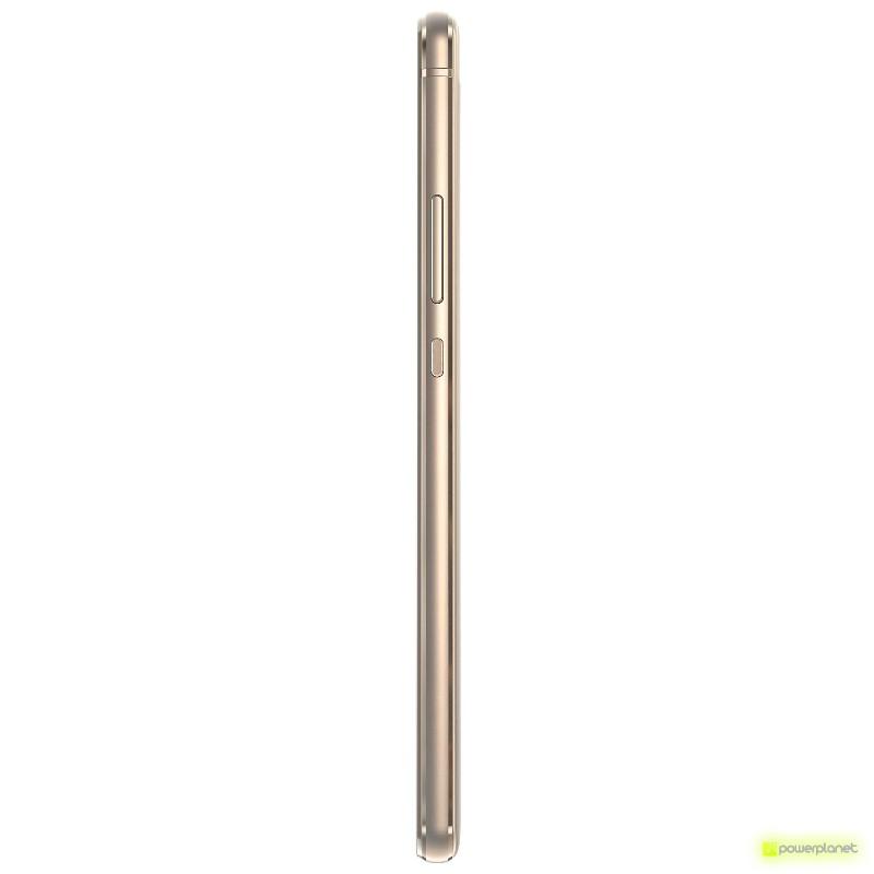 Huawei P9 Lite Oro Clase A Reacondicionado - Ítem2