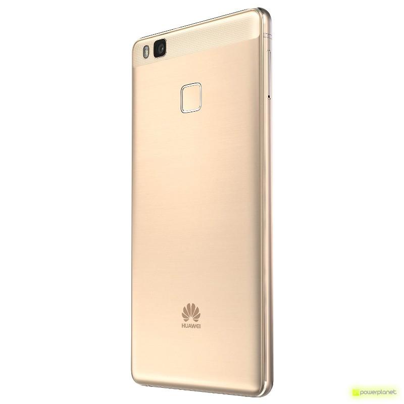 Huawei P9 Lite Oro Clase A Reacondicionado - Ítem3