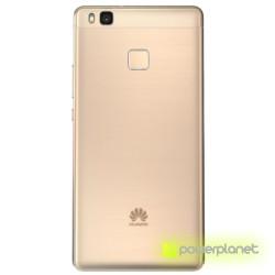 Huawei P9 Lite Oro Clase A Reacondicionado - Ítem4