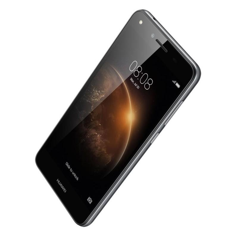 Huawei Y6 II Compact Negro - Ítem2