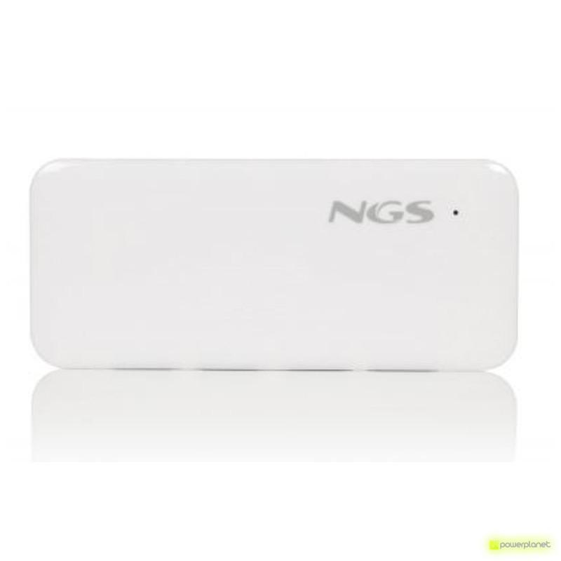 NGS iHub7 - USB 2.0 Hub com 7 portas - Item1