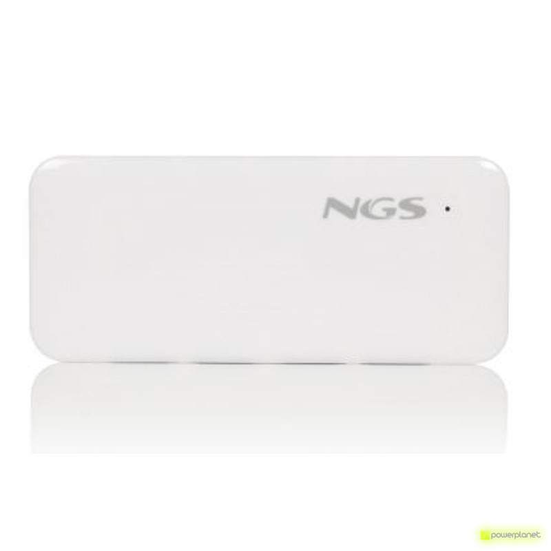 NGS iHub7 - Hub USB 2.0 con 7 puertos - Ítem1