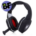 Huhd 399M Inalámbricos 7,1 PS4 / Xbox One / PS3 / Xbox 360 - Auriculares Gaming
