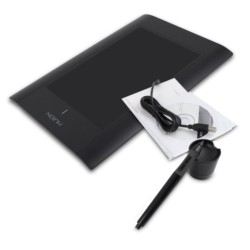 Tablet digitalizador Huion 580 - Item4