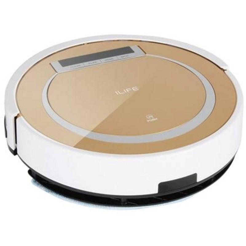 Robô de limpieza iLifeX5 - Item1