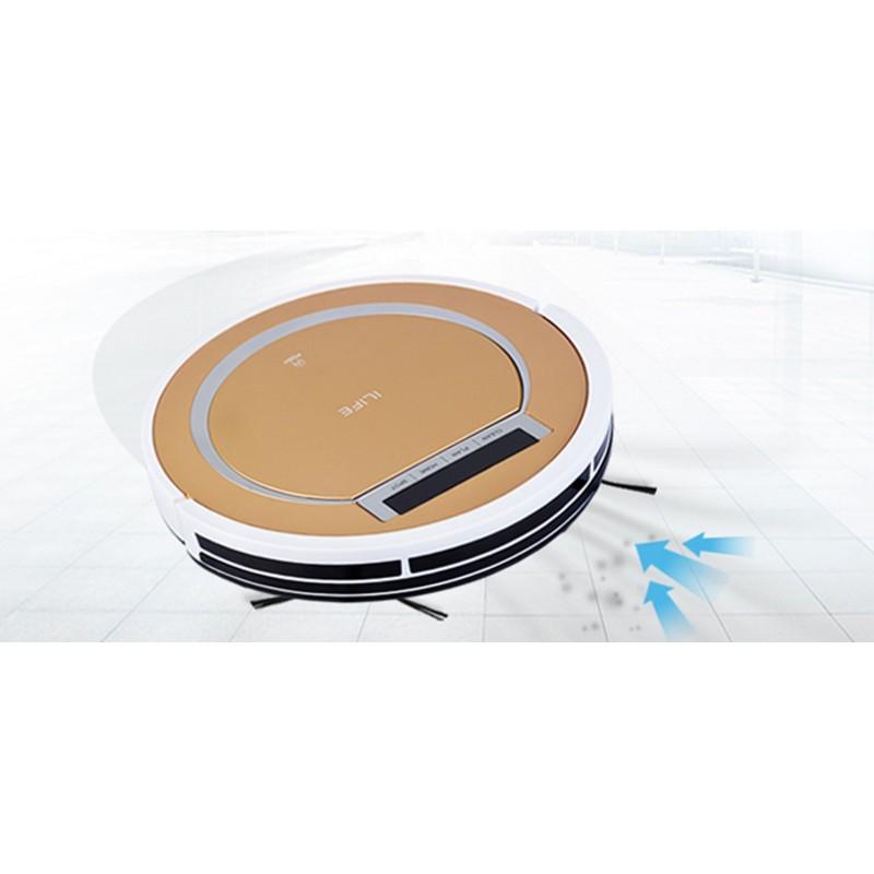Robô de limpieza iLifeX5 - Item6